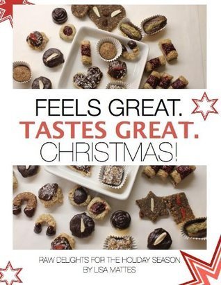 Feels Great. Tastes Great. Christmas!  by  Elisabeth Mattes