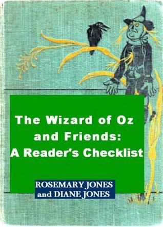 The Wizard of Oz And Friends Rosemary Jones