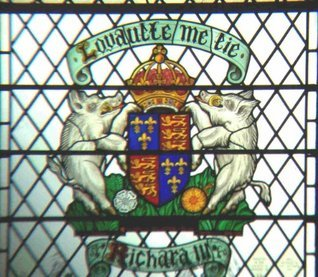 Shakespeares Victim - Richard III  by  JoeAnn Ricca