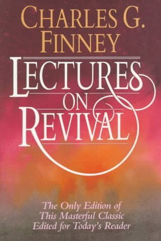 Charles G. Finney: An Autobiography  by  Charles Grandison Finney