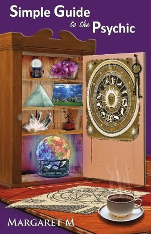 Simple Guide to the Psychic  by  Margaret McElroy