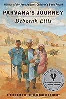 On Se Reverra, Parvana ..  by  Deborah Ellis