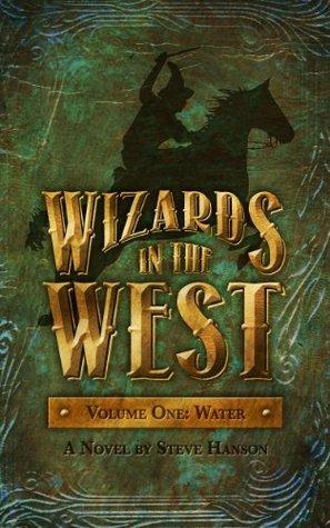 Water Wizards  by  Steve Hanson