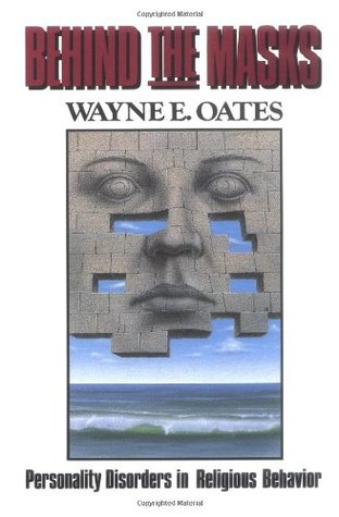 Temptation: A Biblical and Psychological Approach  by  Wayne E. Oates