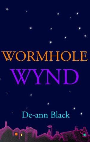 Wormhole Wynd  by  De-ann Black