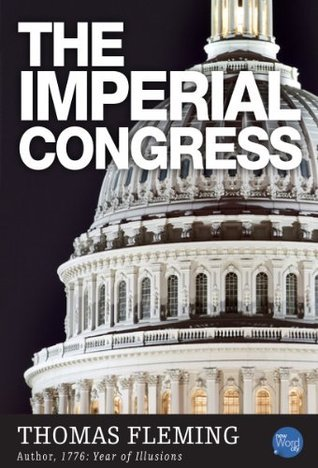The Imperial Congress  by  Thomas Fleming