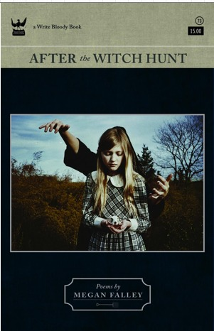 After the Witch Hunt  by  Megan Falley