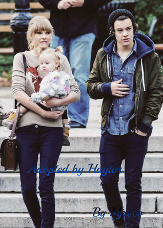 Adopted By Haylor (Haylor, #1)  by  Mjroco Hutchin