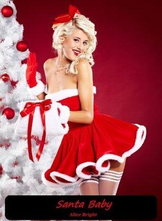 Santa Baby  by  Alice Bright