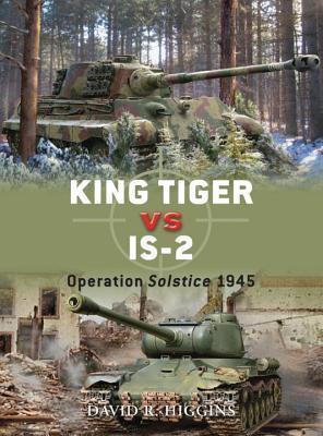 Panzer II vs 7TP: Poland 1939 David Higgins