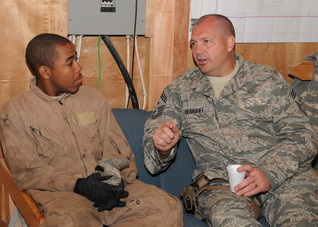 A Cup of My Coffee: Leadership Lessons from the Battlefield to the Boardroom Scott H. Dearduff