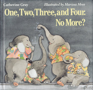 One, Two, Three, and Four. No More? Catherine Gray
