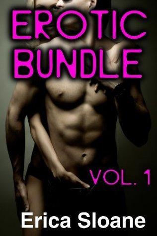 Erotic Bundle  by  Erica Sloane
