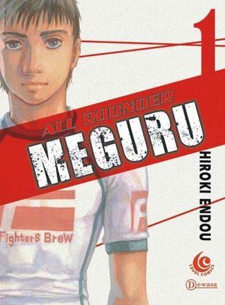 All Rounder Meguru Vol. 1  by  Hiroki Endo