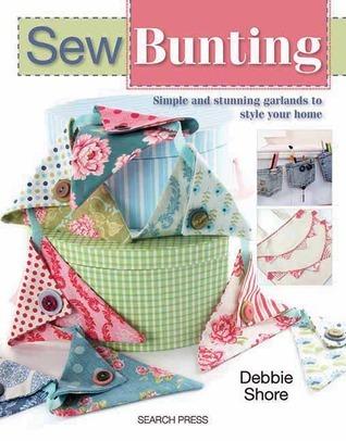 Sew Bunting Debbie Shore