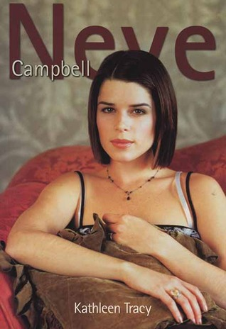 Neve Campbell  by  Kathleen Tracy