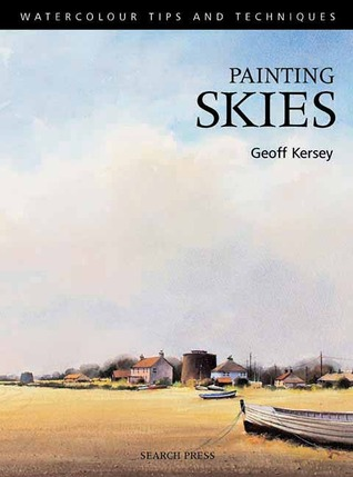 Painting Skies Geoff Kersey