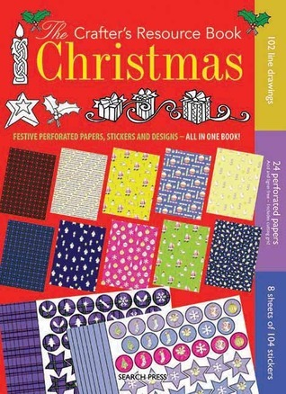 The Crafters Resource Book: Christmas Search Press