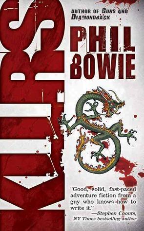 Kllrs Phil Bowie