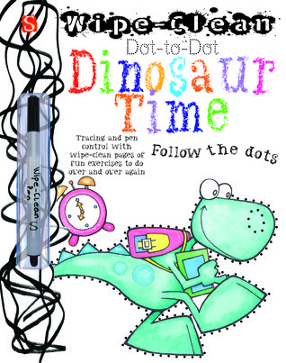 Dinosaur Time  by  Margot Channing