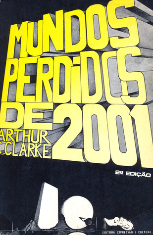 Mundos Perdidos de 2001 Arthur C. Clarke