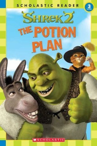 Shrek 2  by  Gail Herman