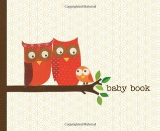Petit Collage Baby Book  by  Lorena Siminovich