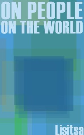 On People on the World Eric Lisitsa