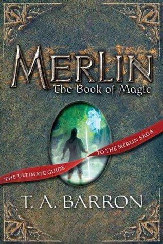 The Book of Magic: Book 12 T.A. Barron