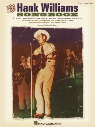 The Hank Williams Songbook  by  Hank Williams