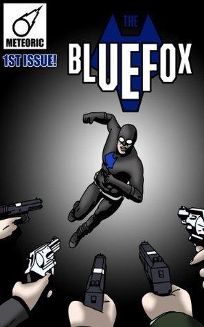 The Blue Fox #1  by  Paul Ogilvie