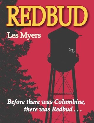 Redbud  by  Les Myers
