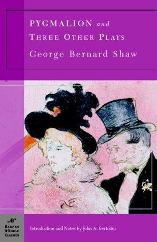Pigmalión. Trata De Blancas  by  George Bernard Shaw