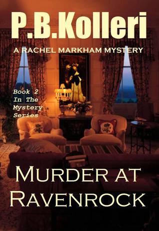 Murder at Ravenrock P.B. Kolleri