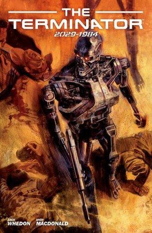 Terminator: 2029 to 1984 Zack Whedon