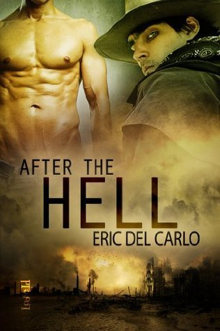 After the Hell Eric Del Carlo