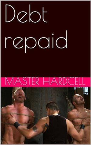 Debt repaid  by  Master Hardcell