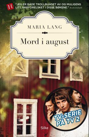 Mord i august Maria Lang