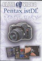 Pentax istDL Made Easy Tutorial DVD Elite Video by Elite Video