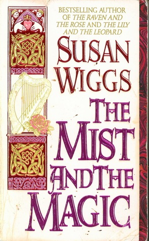 The Mist and the Magic Susan Wiggs