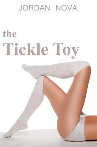 The Tickle Toy Jordan Nova
