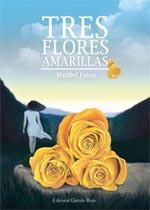 Tres flores amarillas Maribel Fatou