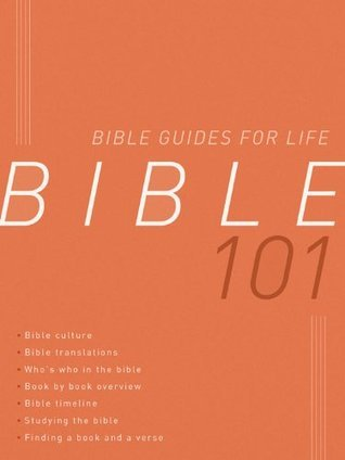 Bible 101  by  Barbour Publishing