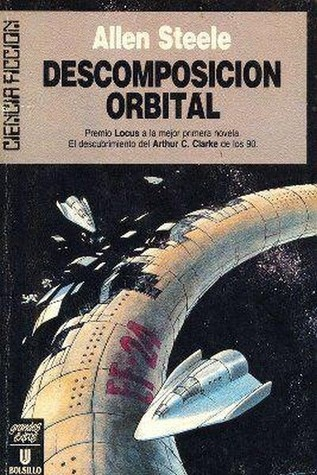 Descomposición orbital Allen Steele