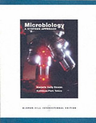 Microbiology: An Organ Systems Approach  by  Marjorie Kelly Cowan