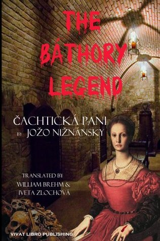 The Bathory Legend Jozo Niznanasky
