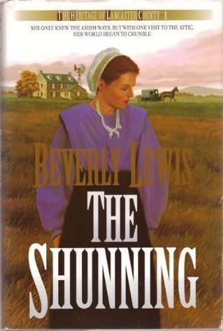 Shunning  by  Beverly  Lewis