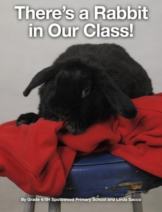 Theres a Rabbit in Our Class! Linda Sacco