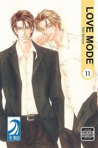 Love Mode, Vol. 11 Yuki Shimizu