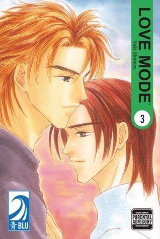 Love Mode, Vol. 3  by  Yuki Shimizu